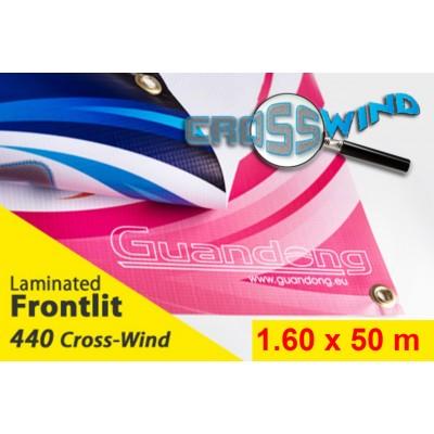 Laminated Frontlit 440...