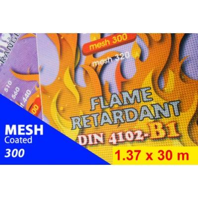 Mesh Coated 300 - Rotolo...
