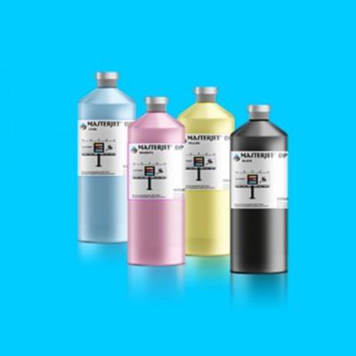 Inchiostro a pigmento per...