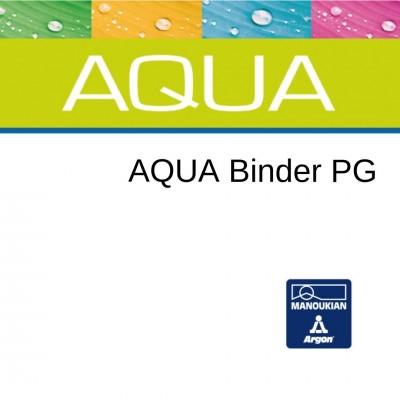 EptaInks Serie AQUA Binder PG