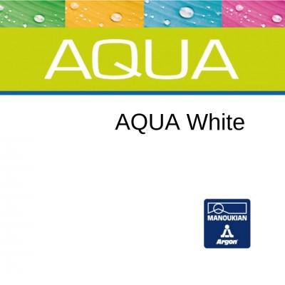 EptaInks Serie AQUA White
