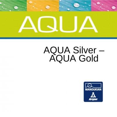 EptaInks Serie AQUA Silver...