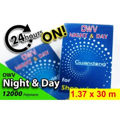 One Way OWV 12000 Night&Day...