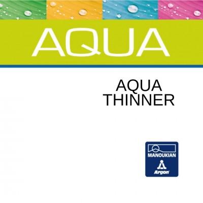 EptaInks Serie AQUA Thinner