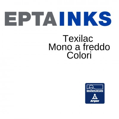 EptaInks - Texilac mono a...