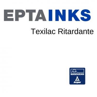 EptaInks - Texilac Ritardante
