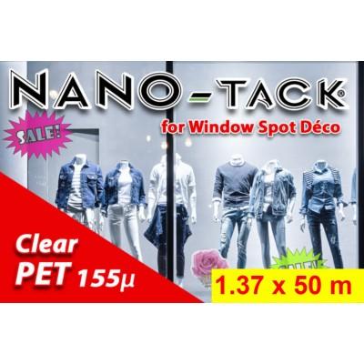 NANO-TACK® - Trasparente...