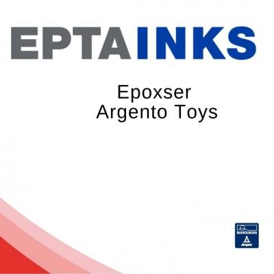 EptaInks - Epoxser Argento...
