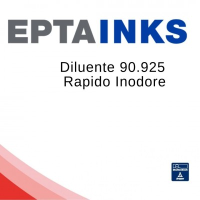 EptaInks - Diluente 90.925...