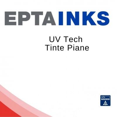 EptaInks - UV Tech Tinte Piane