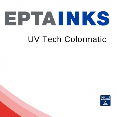EptaInks - UV Tech Colormatic