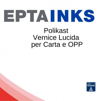 EptaInks - Polikast Vernice...