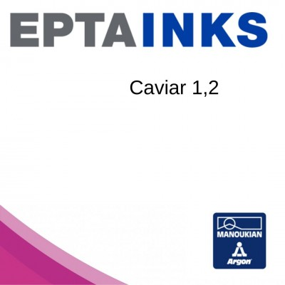 EptaInks - Caviar 1,2 mm