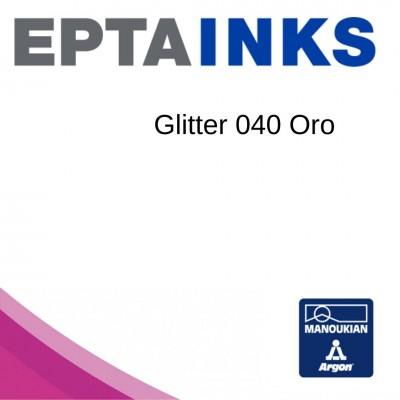 EptaInks - Glitter 040 Oro