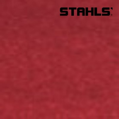 Stahls Cad-Cut Fancy Red...