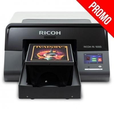 Ricoh DTG RI 1000 - Stampa...