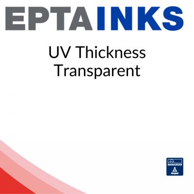 Eptainks - UV Thickness...