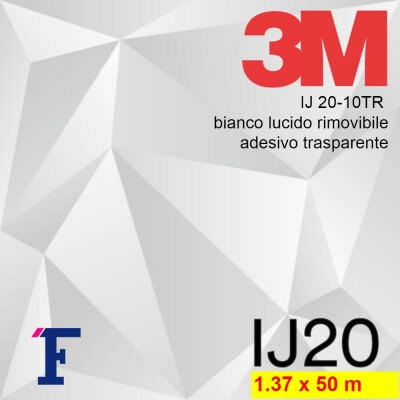 3M IJ 20-10TR - Vinile da...