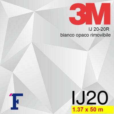 3M IJ 20-20R - Vinile da...