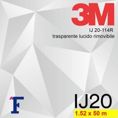 3M IJ 20-114R - Vinile da...
