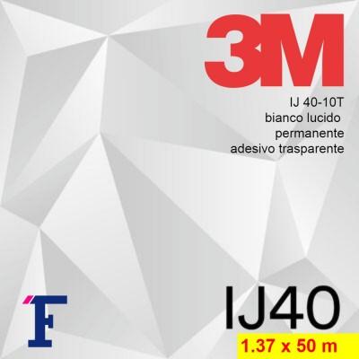 3M IJ 40-10T - Vinile da...
