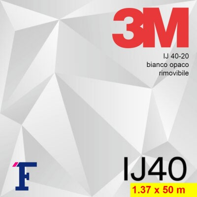 3M IJ 40-20R - Vinile da...