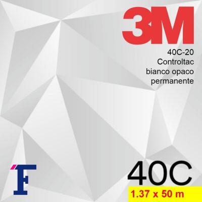 3M 40C-20 - Vinile da...