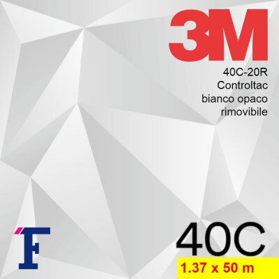 3M 40C-20R - Vinile da...