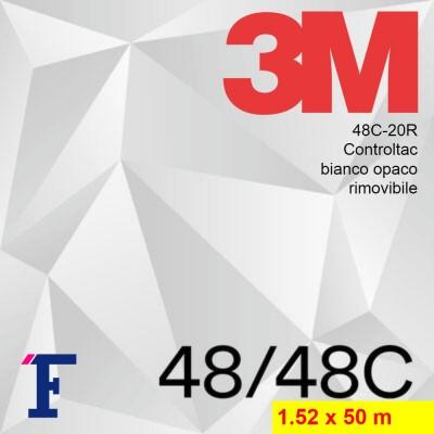 3M Envision 48C-20R -...