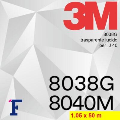 3M 8038G - Vinile di...