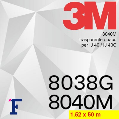 3M 8040M - Vinile di...