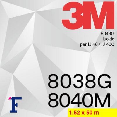 3M 8048G - Vinile di...