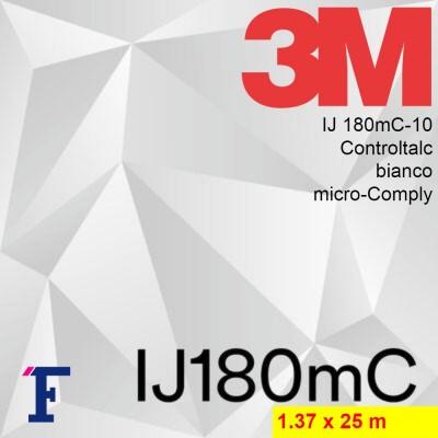 3M IJ 180mC-10 - Vinile da...
