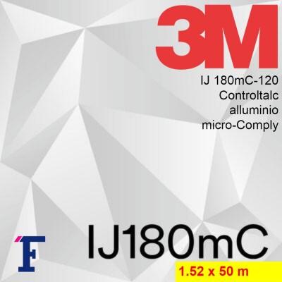 3M IJ 180mC-120 - Vinile da...