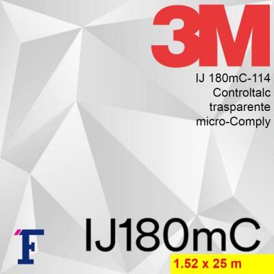 3M IJ 180mC-114 - Vinile da...