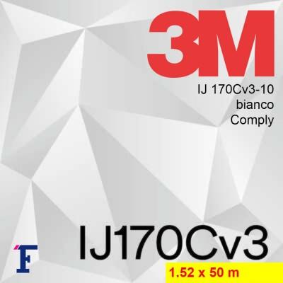 3M IJ 170Cv3-10 Vinile da...