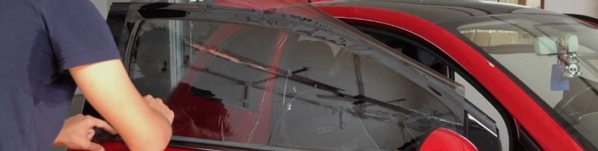 Pellicole vetri auto