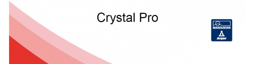 93.000 Crystal Pro