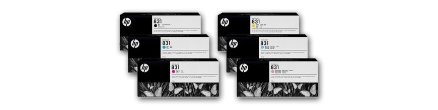 HP Latex LV