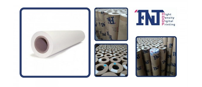 Materiali per la stampa digitale: banner in PVC